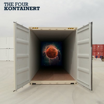 The Four Kontainert Album